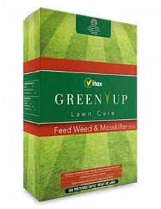 gazon anti mauvaise herbe TOP 0 image 0 produit