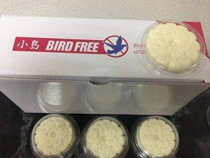 gel répulsif oiseaux TOP 8 image 0 produit