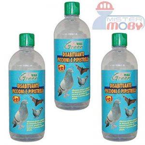 gel répulsif oiseaux TOP 9 image 0 produit