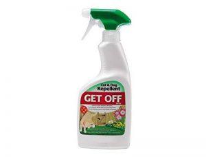 Get Off Spray Répulsif pour Chien/Chat 500 ml de la marque Get Off image 0 produit