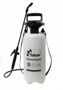 gloria Tukan TK5 Pulvérisateur 5 Litres, Blanc de la marque gloria image 0 produit