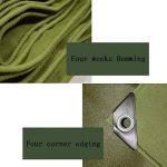géotextile vert pour jardin TOP 10 image 2 produit