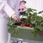 géotextile vert pour jardin TOP 3 image 1 produit
