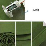 géotextile vert pour jardin TOP 8 image 3 produit