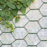 Grillage pour jardin casa pura® clôture vert | tailles au choix | diamètre de maille 13mm | résistant aux intempéries | bricolage, 100cmx10m de la marque casa pura image 2 produit