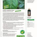 grogreen® Feed & Shine roses 500ml concentré, bouteille de la marque GroGreen image 3 produit