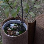 Haga® Tapis de protection d'hiver de coco Protection contre le froid Plante Protection 1m BR. (au mètre) de la marque HaGa® image 4 produit
