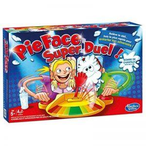 Hasbro - Jeux de Société - Pie Face de la marque Hasbro image 0 produit