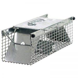 Havahart 1025 Piège cage pour animaux vivants à double entrées Petite taille de la marque Havahart image 0 produit