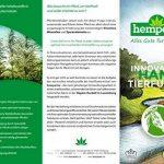 hempetito Omega de + poweröl actif pour chevaux de la marque hempetito image 1 produit