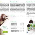 hempetito Omega de + poweröl actif pour chevaux de la marque hempetito image 2 produit