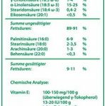 hempetito Omega de + poweröl actif pour chevaux de la marque hempetito image 3 produit
