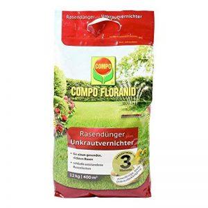 herbicide pour gazon TOP 10 image 0 produit
