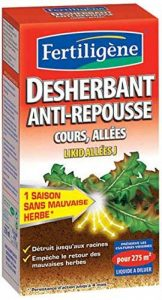 herbicide pour gazon TOP 11 image 0 produit