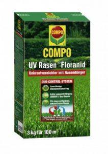 herbicide pour gazon TOP 2 image 0 produit