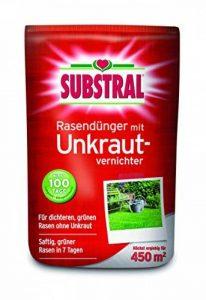 herbicide pour gazon TOP 6 image 0 produit