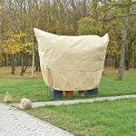 Housse d'hivernage XXXL - 360 x 250 cm / 100 g/m² de la marque Royal gardineer image 2 produit