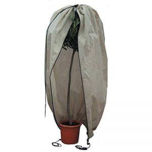 Housse de protection pour plantes et arbres d'hiver Hotte antigel capot de la marque Eurotrail image 0 produit