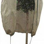 Housse de protection pour plantes et arbres d'hiver Hotte antigel capot de la marque Eurotrail image 1 produit