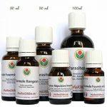 HuilesUtiles - La Formule Rongeurs - 10 ml de la marque Huiles Utiles image 1 produit