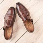 inCèdre - Semelles en bois de cèdre qui luttent contre la transpiration, les odeurs et les infections tels que les mycoses et le pied d'athlète - Respirante, fines et confortables dans vos chaussures de la marque S.D.C image 3 produit