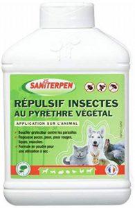 insecticide naturel contre les mouches TOP 2 image 0 produit