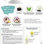 insecticide naturel contre les mouches TOP 9 image 1 produit