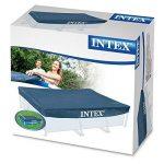 Intex 28038 Bâche pour Piscine Bleu 3.00 x 2.00 x 0.75 m de la marque Intex image 3 produit