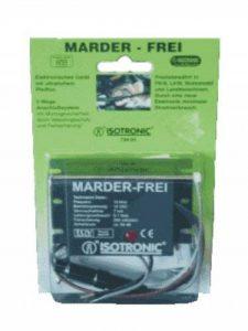 Isotronic Marder-Frei répulsif pour belettes de la marque Isotronic image 0 produit