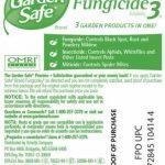 Jardin Safe 680,4gram Fungicide3insecticide/fongicide/Acaricide prêt à l'emploi Spray de la marque Garden Safe image 4 produit