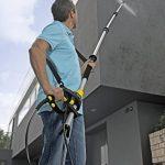 Kärcher Lance téléscopique haute pression 4 m spéciale toiture accessoire pour nettoyeurs haute pression de la marque Kärcher image 3 produit