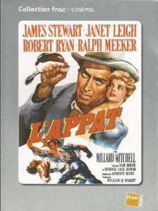 L'appat d'Anthony Mann [ DVD] (1953) Avec James Stewart, Janet Leigh, Robert Ryan, Ralph Meeker, de la marque image 0 produit