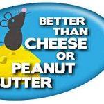 La souris au fromage et son attractif pour rats (appât naturel sans poison, attire les rongeurs, réapparaît jusqu'à 60 pièges), tube de 26 g de la marque The Big Cheese image 6 produit