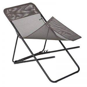 Lafuma Toile Batyline pour chaise longue Maxi Transat de la marque Lafuma image 0 produit