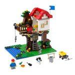 Lego Creator - 31010 - Jeu de Construction - La Cabane dans l'arbre de la marque LEGO image 2 produit