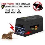 Lemebo Piège à souris électronique Multi-kill Professionnel Réutilisables Pièges à Rat (1 Pack) de la marque Lemebo image 1 produit