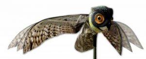 leurre pour effrayer oiseaux TOP 0 image 0 produit