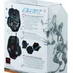 Mad Catz R.A.T.3 Souris Filaire Gaming pour PC et MAC - Noir Mat de la marque Mad Catz image 4 produit