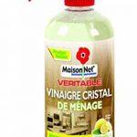 Maison Net Vinaigre de Ménage Arôme Citron 750 ml - Lot de 3 de la marque Maison-Net image 1 produit