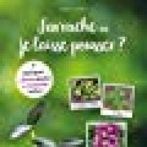 mauvaise herbe jardin TOP 0 image 0 produit