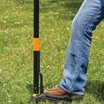 mauvaises herbes/Racine Remover classique 39en de la marque Fiskars image 2 produit
