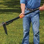 mauvaises herbes/Racine Remover classique 39en de la marque Fiskars image 4 produit
