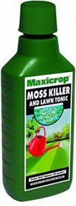 Maxicrop Engrais 5543371L anti-mousse pour gazon et Tonic de la marque Maxicrop image 0 produit