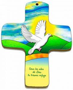 metALUm Premium la croix de mur Pigeon de la marque metALUm image 0 produit