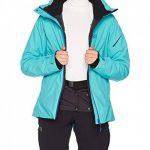 MILLET Ldwhisler Veste de Ski Femme de la marque MILLET image 4 produit