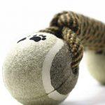 Morbuy Corde De Coton Jouets Animaux, Chiens Jouets Pour Animaux de Compagnie Coton Tissé Chew corde jouet 1PC (A) de la marque Morbuy image 4 produit