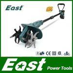 Motobineuse Sans Fil - Batterie Lithium -18V - Profondeur maxi : 20 cm - Largeur maxi : 8 cm de la marque East® Power Tools image 3 produit