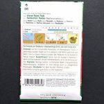 Nappe de jardin | 10m x 1.6m | Qualité professionnelle | 19g / m2 | particulièrement résistant à la déchirure | Stabilisé aux UV | y compris la partie de graine gratuitement de la marque Austrosaat image 2 produit