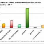 NATESIS Spiruline Bio 180 Comprimés à 500 mg de la marque Natesis image 4 produit