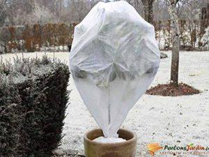 Nature Housse d'hivernage lot de 3 de la marque Nature image 0 produit